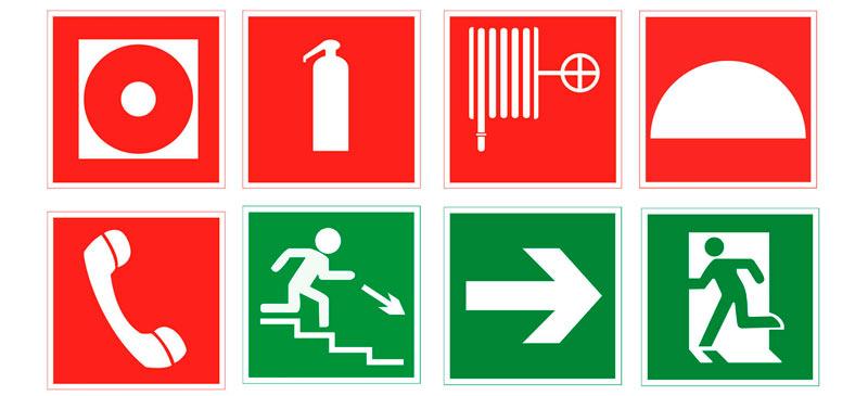 Знаки электробезопасности согласно гостов группы электробезопасности согласно