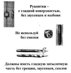 ГОСТ 26810-86 Инструмент слесарно-монтажный. Правила приемки (с Изменениями N 1, 2, 3)
